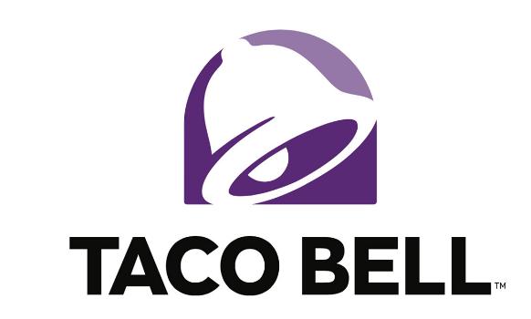 Nouveau logo de Taco Bell