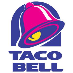 ancien logo de Taco Bell